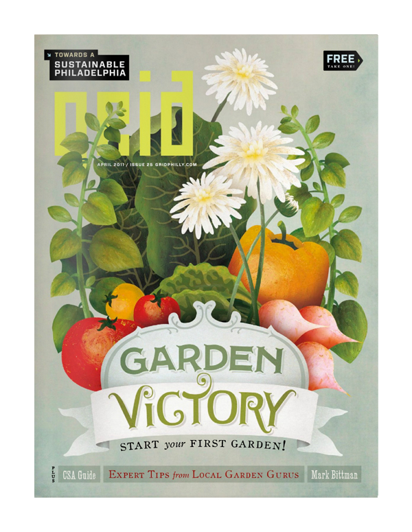 Garden Victory