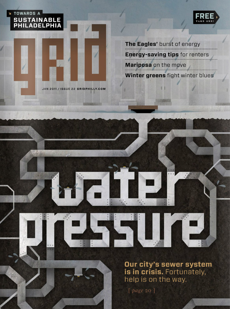 water pressure cover
