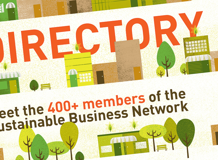 Sustainable Business Directory - Melissa McFeeters