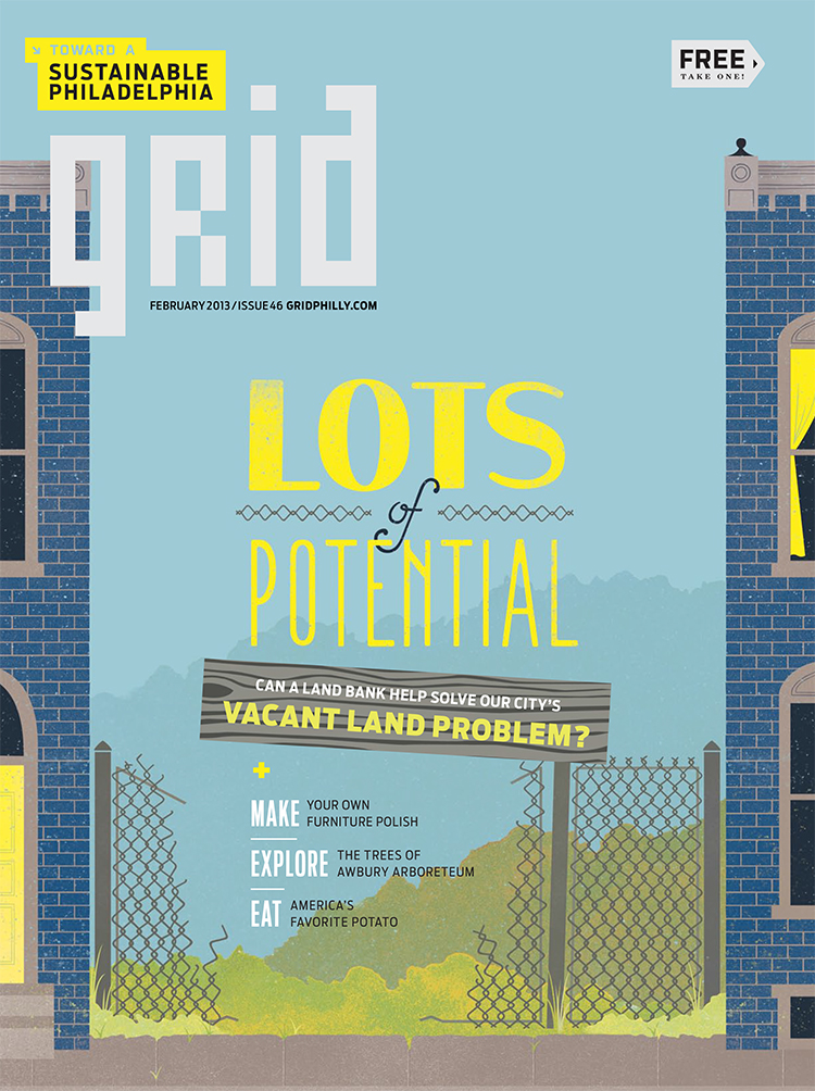 Lots of Potential - Illustration - Melissa McFeeters
