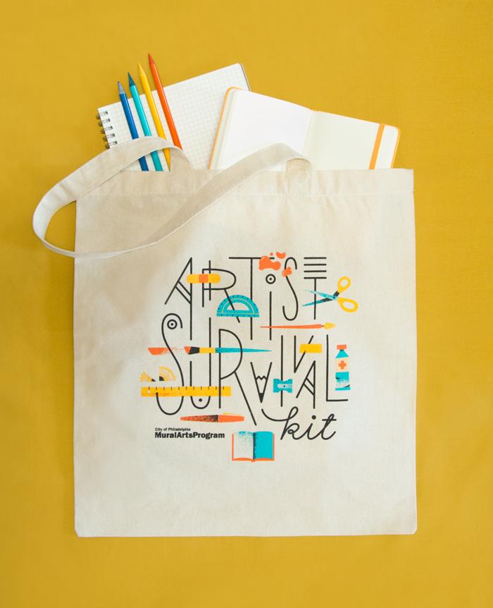 Artist Survival Kit - Melissa McFeeters