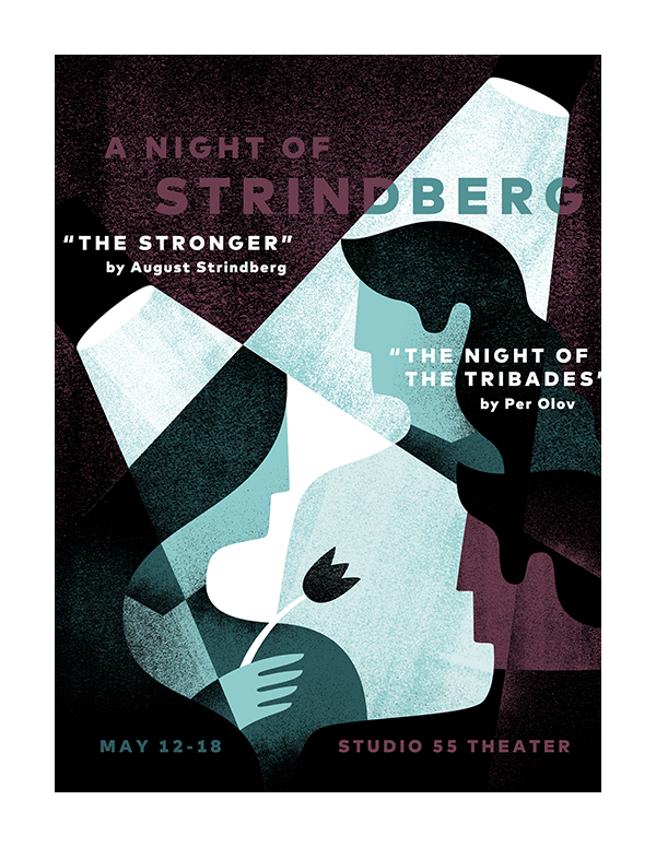 A Night of Strindberg