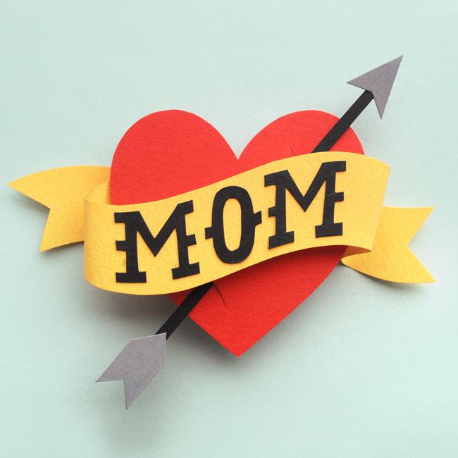 Melissa McFeeters - Mom