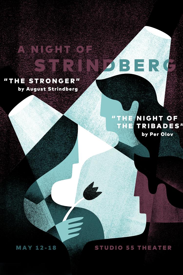 Melissa McFeeters - A Night of Strindberg