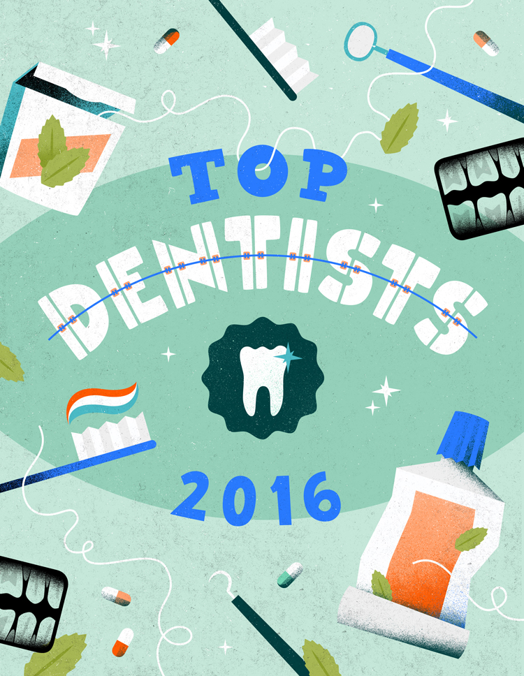 Melissa McFeeters - Top Dentists