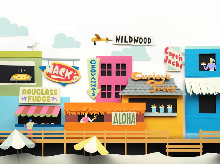 Melissa McFeeters - Wildwood