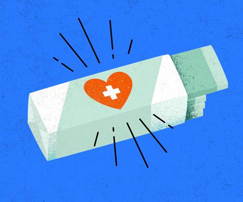Melissa McFeeters - Healthy gum