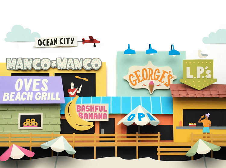 Melissa McFeeters - Ocean City