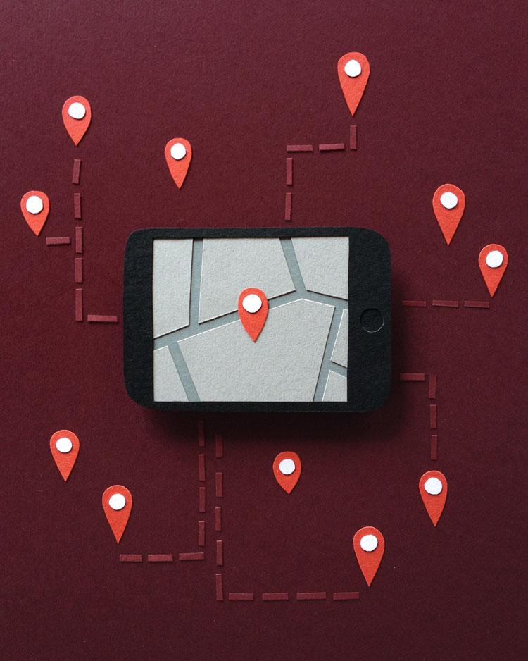 Melissa McFeeters - GPS