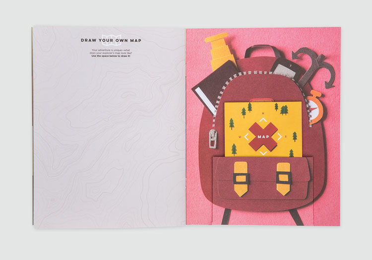 Melissa McFeeters - Bookbag